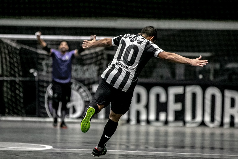 Futsal Adulto: Definidas as datas e locais da final da Copa do Brasil