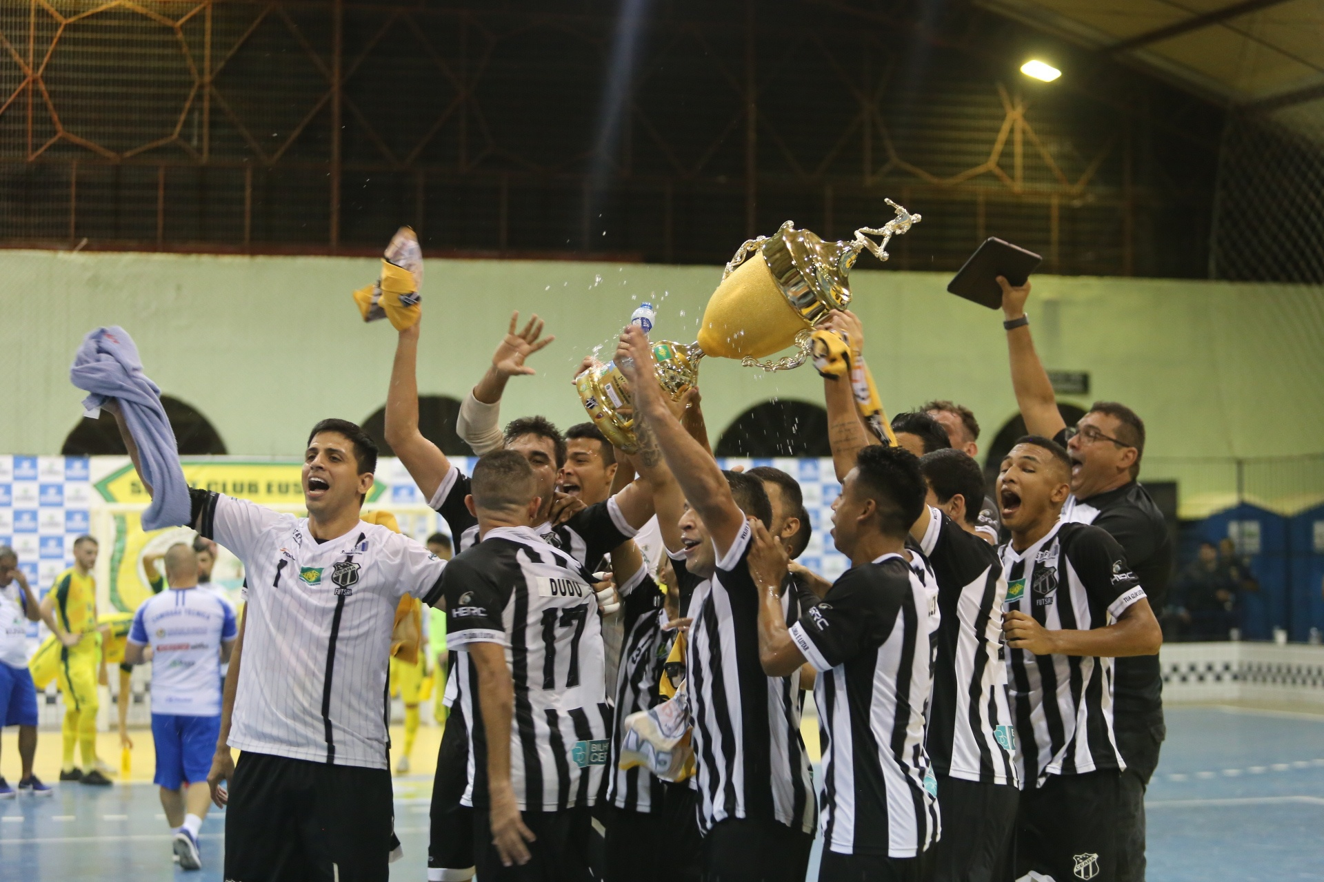 Futsal Adulto: FCFS divulga regulamento do Campeonato Cearense 2020